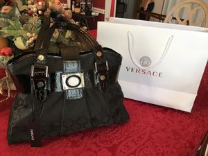 Versace Handbag NEW for Sale in Houston, TX