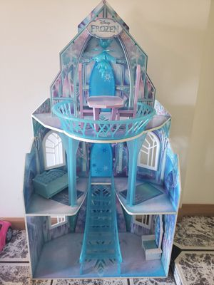 Frozen Doll House for Sale in IL, US