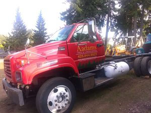 Cab and chassis for Sale in Kent, WA