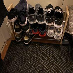 Shoe Rack for Sale in Jersey City,  NJ