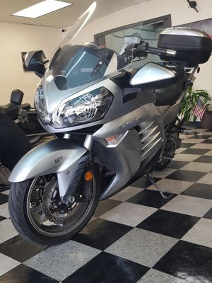 2011 kawasaki Concours for Sale in Fort Lauderdale, FL