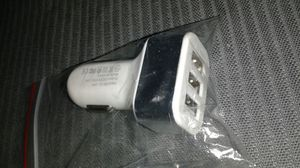 3 USB Car charger for Sale in New York, NY