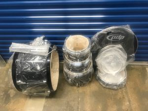 PDP Drum Set for Sale in Clinton, MD