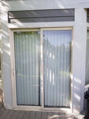 Sliding patio door for Sale in Parker, CO