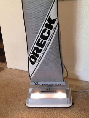 Oreck XL Vacuum for Sale in Phoenix, AZ