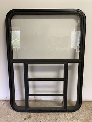 RV windows various sizes for Sale in Tacoma, WA