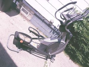 Norditrack SpaceSaver elliptical for Sale in Livonia, MI