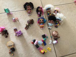 Lol dolls for Sale in FL, US