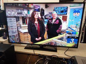 "55"" LED TV SAMSUNG for Sale in Las Vegas, NV"