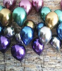 Balloons Metallic Shine for Sale in SeaTac,  WA