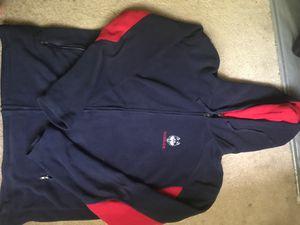 UConn Zip up sweatshirt. XL for Sale, used for sale  Hamden, CT