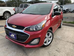 2019 Chevy Spark LS with only 6k Miles for Sale in Houston, TX