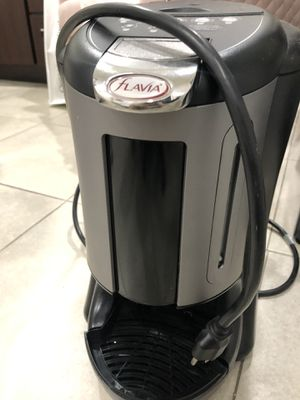 Free Coffee Machine for Sale in Downey, CA