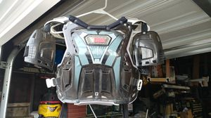 Thor women's chest protector for Sale in US