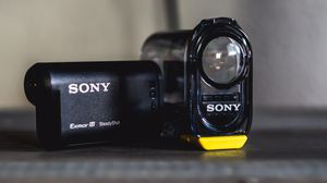 Sony Action Camera for Sale in Spring, TX