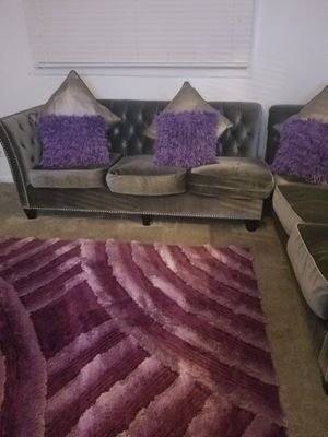 Furniture Sectional couch for Sale in Columbus, OH