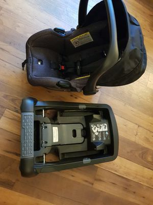 Evenflo infant car seat (must pick it up today) for Sale in Nashville, TN