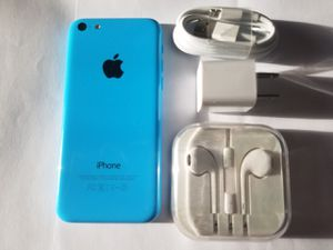Factory Unlocked iPhone 5c // Excellent Condition for Sale in Springfield, VA