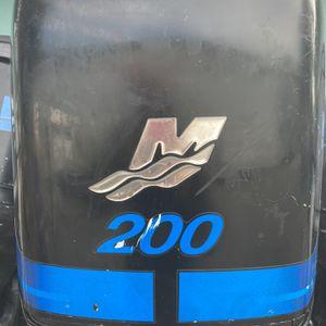 Mercury Optimax 200hp for Sale in Miami Gardens, FL