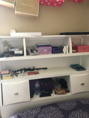 Girls bedroom stuff/ twin size bed for Sale in Austin, TX