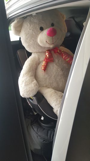 Large Stuffed Bear...like new for Sale in San Diego, CA