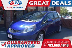 2012 Honda Fit for Sale in Leesburg, VA