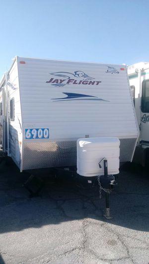 2010 Jayco Jay Flight 22 feet $500 down bank financing. for Sale in Las Vegas, NV