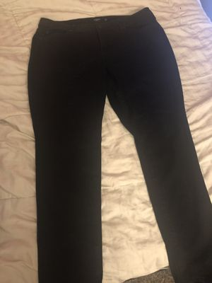 64552957ac2 TORRID BLACK CURVY SKINNY JEANS SIZE 18 for Sale in Glendale