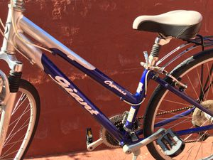 Giant Cypress mountain bike for Sale in Daly City, CA