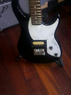 Peavey Electric Guitar for Sale in Pflugerville,  TX