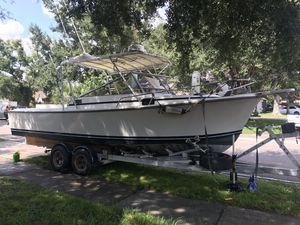 Shamrock 26 for Sale in Orlando, FL
