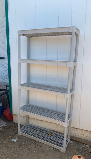 Shelve for Sale in Oroville, CA