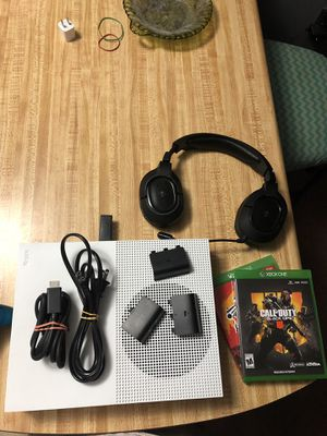 Xbox 1s 1tb for Sale in Broadway, NC