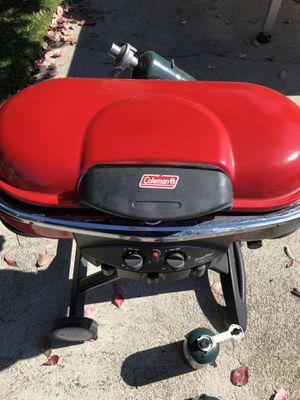 Coleman RoadTrip Grill for Sale in Burbank, CA