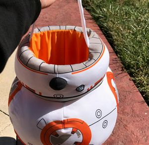 Disney BB8 BB-8 Bucket Bag for Sale in Mission Viejo, CA