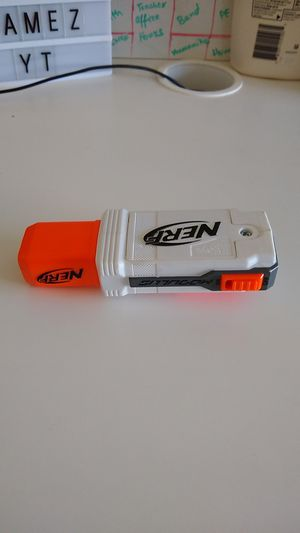 NERF Modulus Flashlight Attachment for Sale in Portland, OR