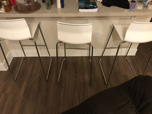 Counter chair for Sale in San Diego, CA