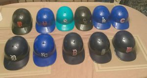 MLB souvenir Batting Helmet LAICH Sports Products Corp for Sale in Broadview Heights, OH