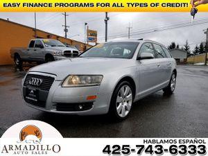 2006 Audi A6 for Sale in Lynnwood, WA