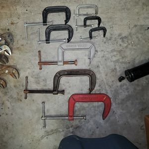C Clamps for Sale in Clearwater, FL
