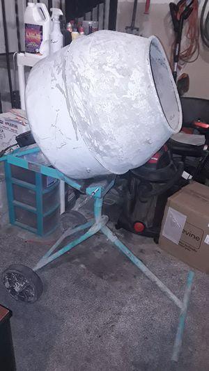 Cement mixer for Sale in Salt Lake City, UT