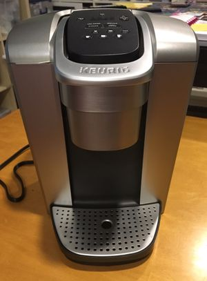 Keurig Elite Coffee Maker Barely Used for Sale in Rancho Cucamonga, CA