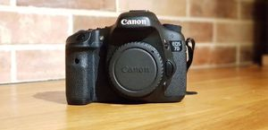 Canon EOS 7D Digital SLR with 2 lenses -DSLR for Sale in Coral Gables, FL