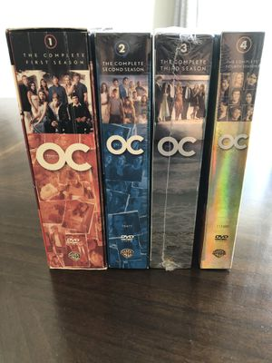 OC Series for Sale in Roseville, CA