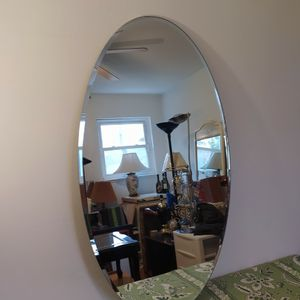 2 Mirrors For The Price Of One for Sale in Silver Spring, MD