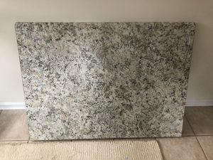 Counter Top 48x36 2 beveled edges for Sale in Pickens, SC