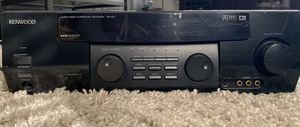 Kenwood Dolby Digital Receiver for Sale in Volo, IL