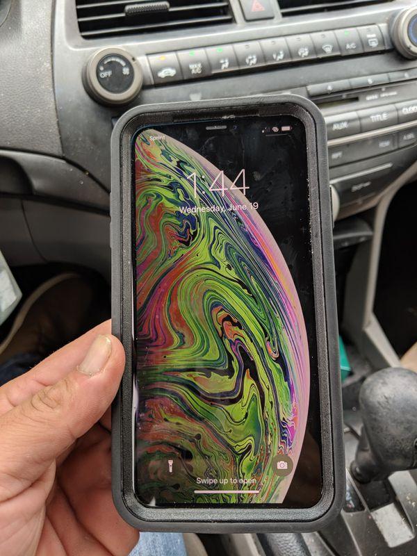 iPhone s Max