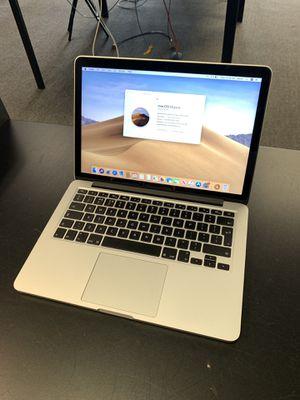 MacBook Pro Retina 13in 2015 On Sale for Sale in Pinellas Park, FL