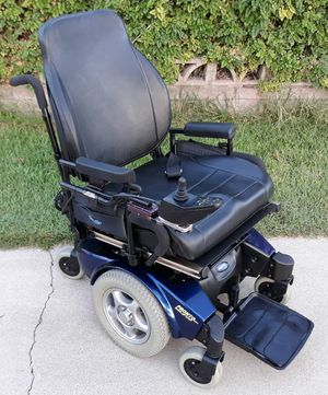 INVACARE - PRONTO SURE STEP M91 WITH BATTERIES for Sale in Hemet, CA